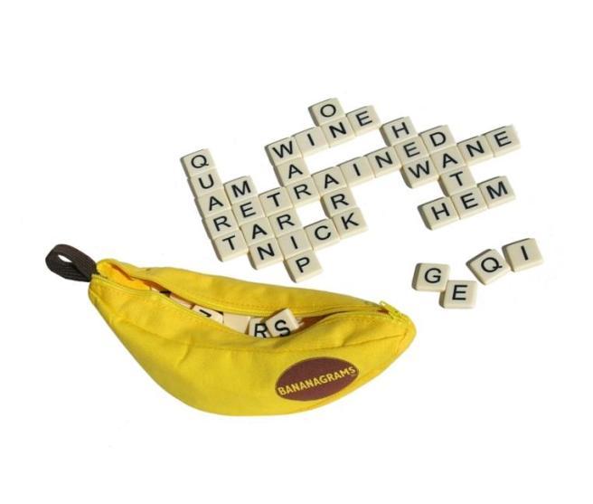 banangrams